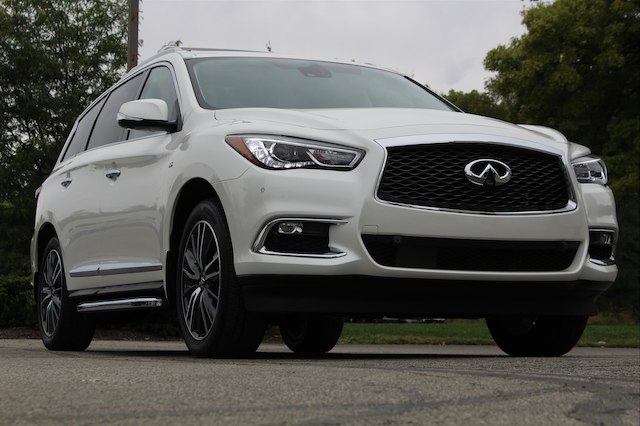 Pre-Owned 2018 INFINITI QX60 PREMIUM PLUS THEATER DELUXE TECHNOLOGY