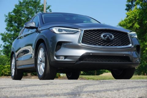 Pre-Owned 2019 INFINITI QX50 ESSENTIAL PROASSIST PREMIUM HEAT