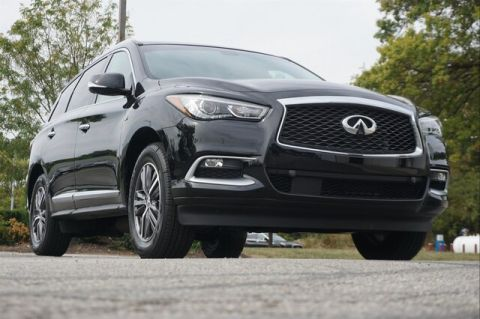 Pre-Owned 2016 INFINITI QX60 PREMIUM PREMIUM PLUS DRIVER ASSIST